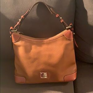 Dooney and Bourke Hobo Shoulder Bag